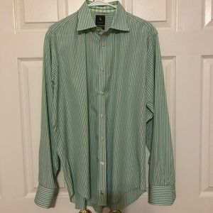Tailorbyrd Men's Button Up Shirt